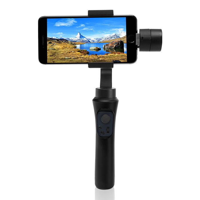 Best 3 Axis Smartphone Gimbal Stabilizer Wholesale WF WI-310
