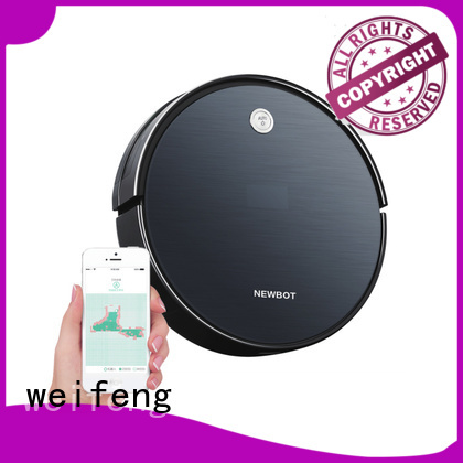 weifeng best robot vacuum suppliers for sale