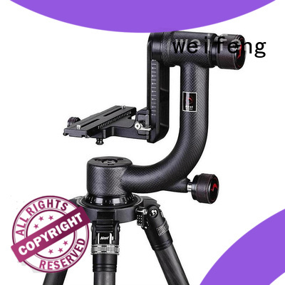 weifeng best gimbal head factory for business