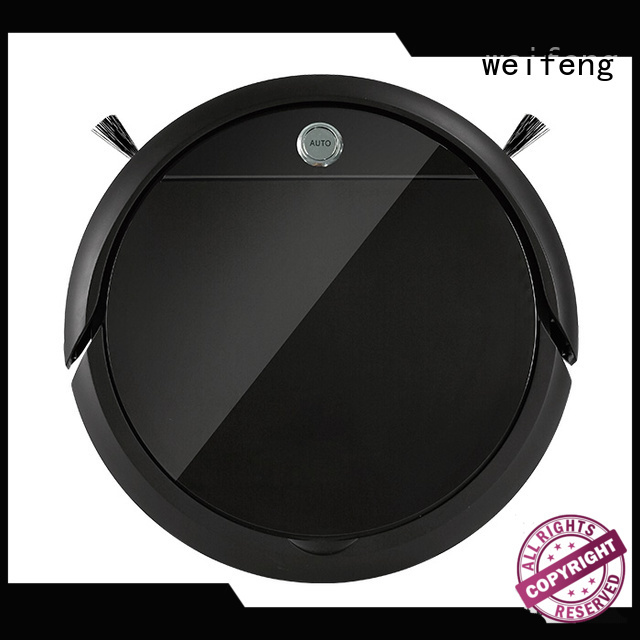 weifeng top rated robot vacuum suppliers for sale