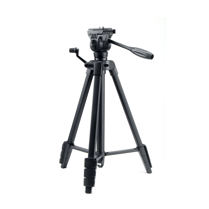 New DV Lightweight Camera Tripod Stand Wholesale NT-550