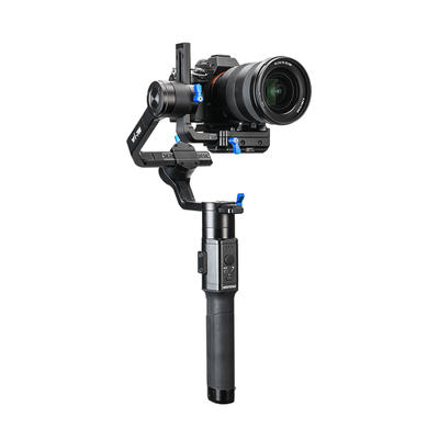 Cheapest DSLR 3 Axis Camera Stabilizer For Youtube Vlog