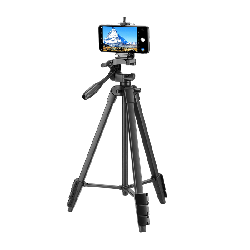 New Lightweight Mini Phone Camera Tripod With Pocket NT-510