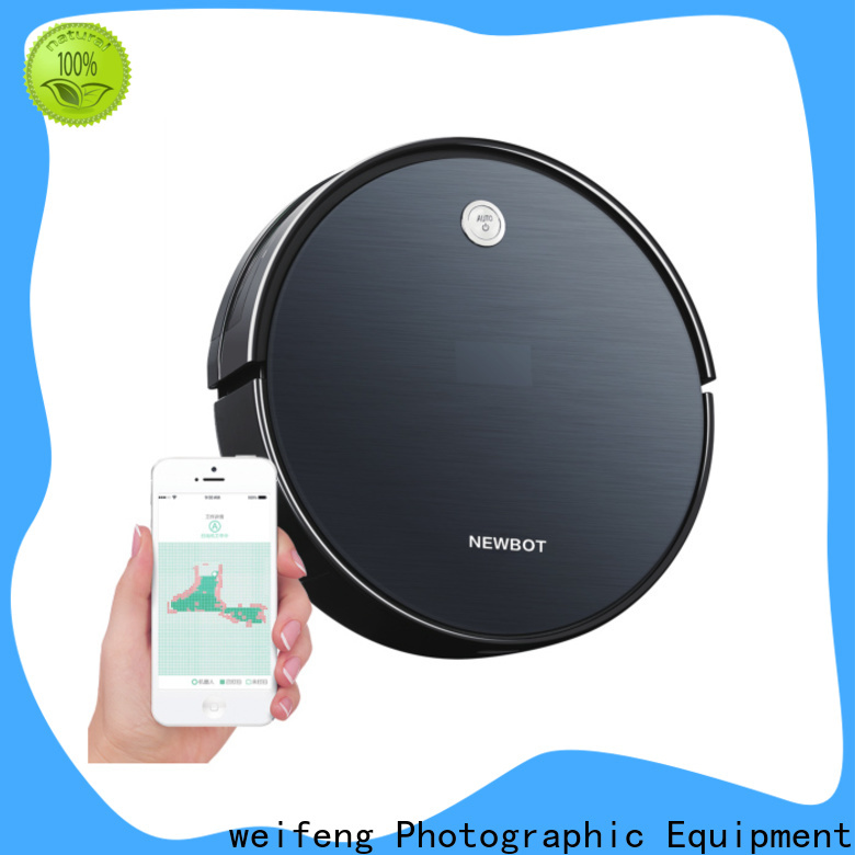 weifeng custom top rated robot vacuum factory for home