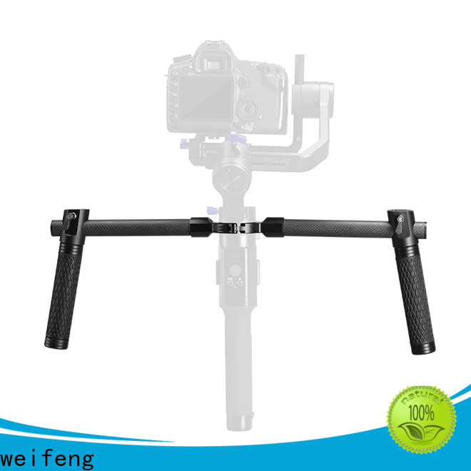 weifeng wholesale stabilizer handle suppliers for video