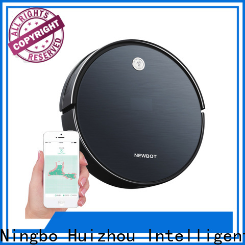 weifeng top best rated robot vacuum with wifi control for sale