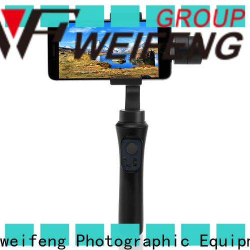 weifeng best phone stabilizer suppliers for business