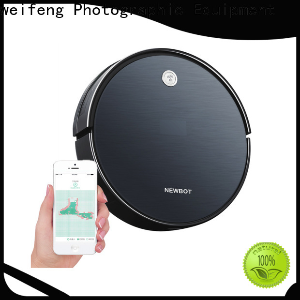 hot sale best automatic vacuum cleaner with app control for housecleaning
