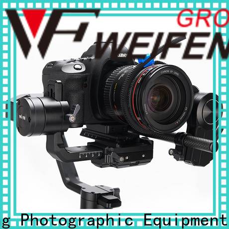 hot sale best follow focus system manufacturers for dslr