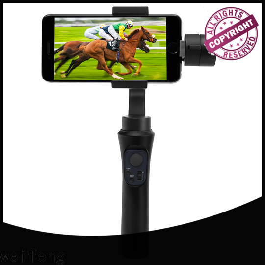 new best smartphone gimbal stabilizer company for sale