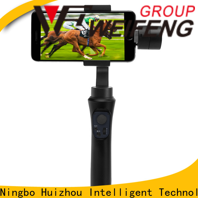 wholesale best smartphone gimbal stabilizer supply for sale