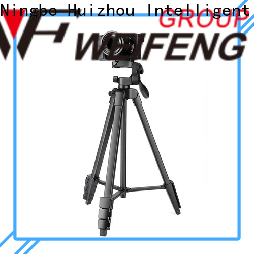 weifeng professional photography tripod company for phone
