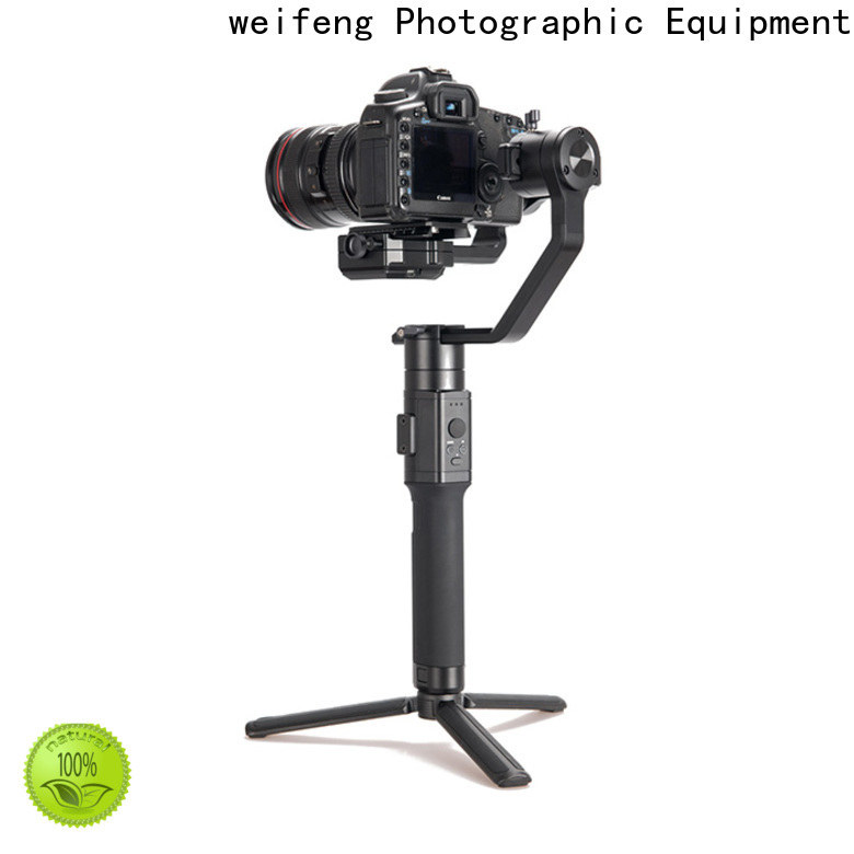 top professional camera stabilizer company for business