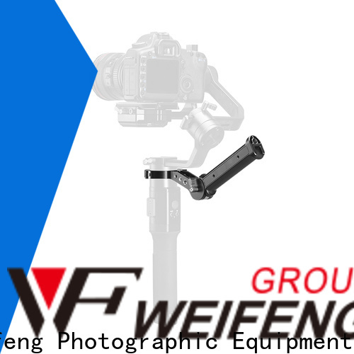 top gimbal handle supply for camera
