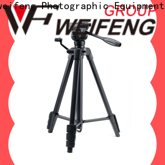 weifeng good tripod suppliers for video