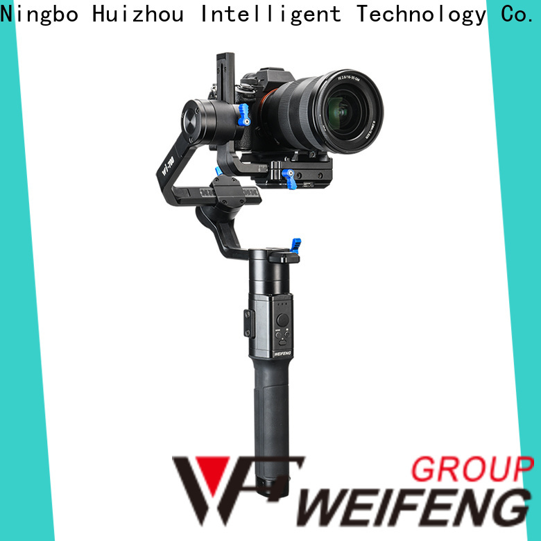 weifeng best camera stabilizer company for business