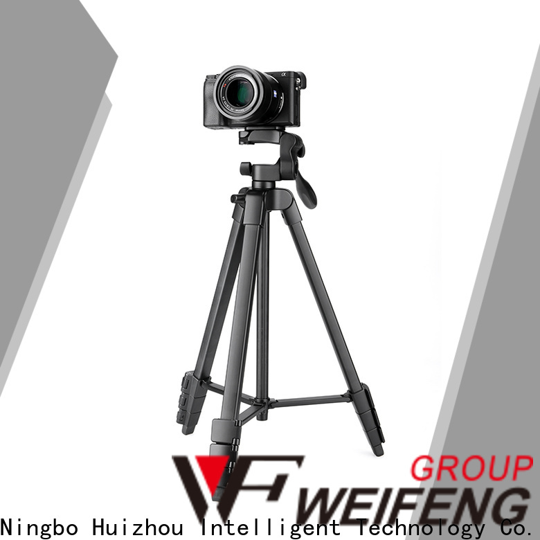 weifeng latest tripod factory for phone