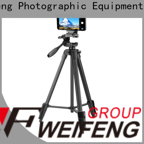 weifeng best photography tripod company for video