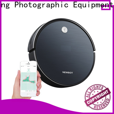 weifeng best good robot vacuum cleaner with wifi control for house