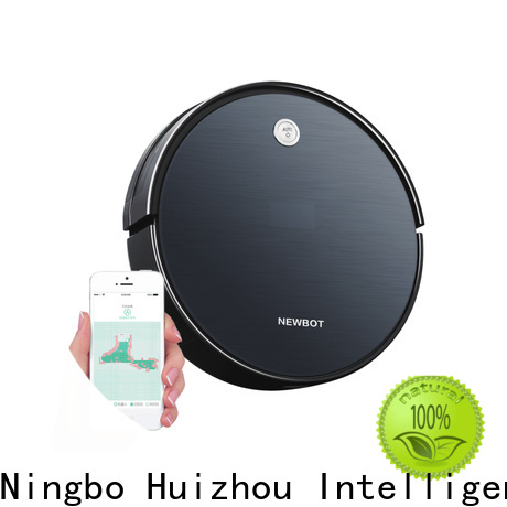 weifeng wholesale best rated robot vacuum with wifi control for sale