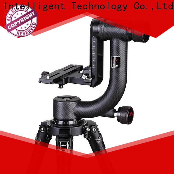 weifeng gimbal tripod head manufacturers for camera
