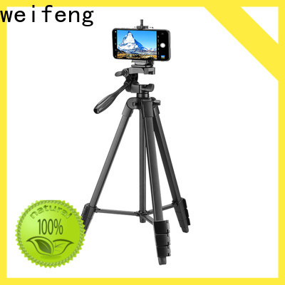weifeng high-quality professional photography tripod factory for business