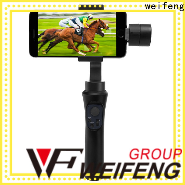 custom cell phone gimbal stabilizer manufacturers for sale