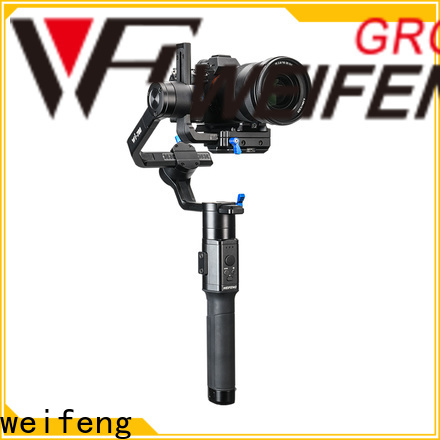 weifeng best camera gimbal suppliers for business