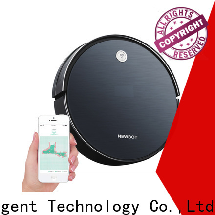 brushless new robot vacuum with app control for house