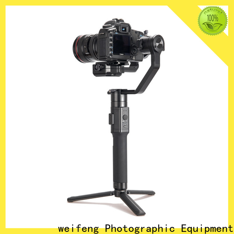 weifeng best camera stabilizer suppliers for sale