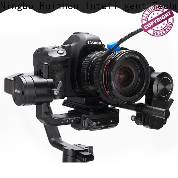 weifeng newest follow focus motor supply for camera