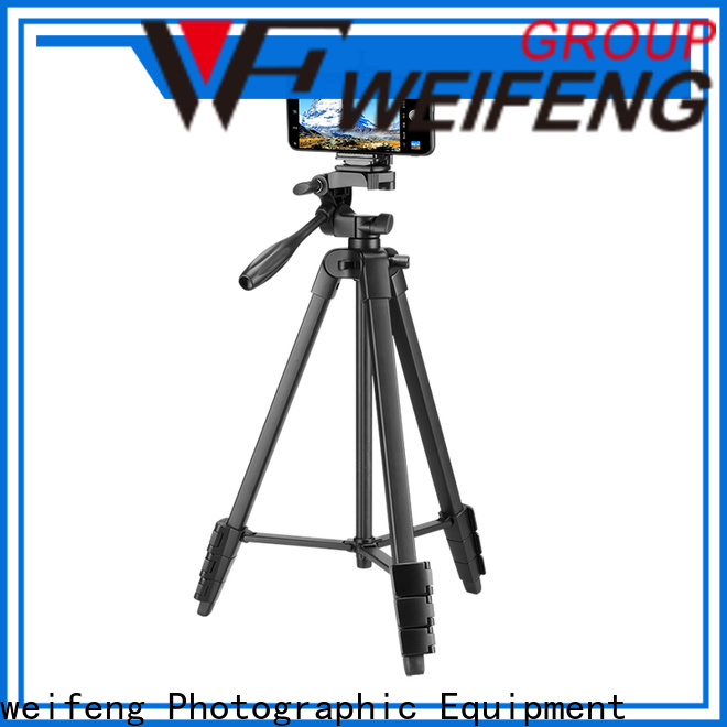 weifeng tripod stand company for camera