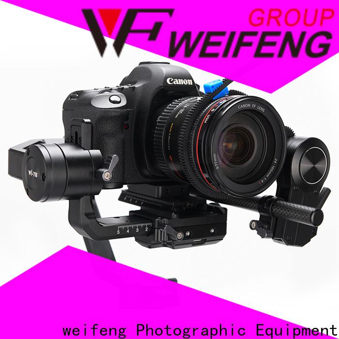 weifeng precision follow focus motor manufacturers for business