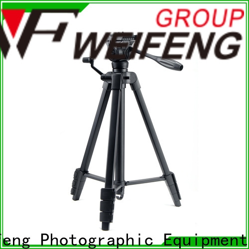 weifeng high-quality cheap tripod factory for video