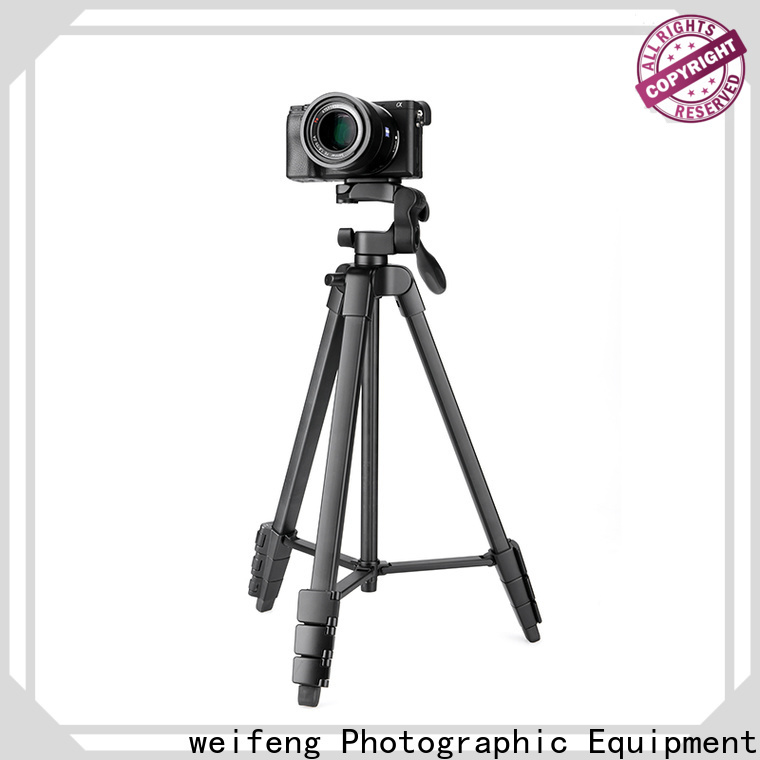 professional cheap tripod supply for sale