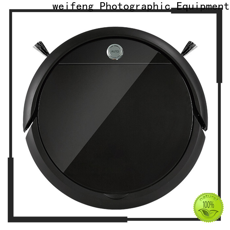 weifeng new smart robot vacuum with app control for sale