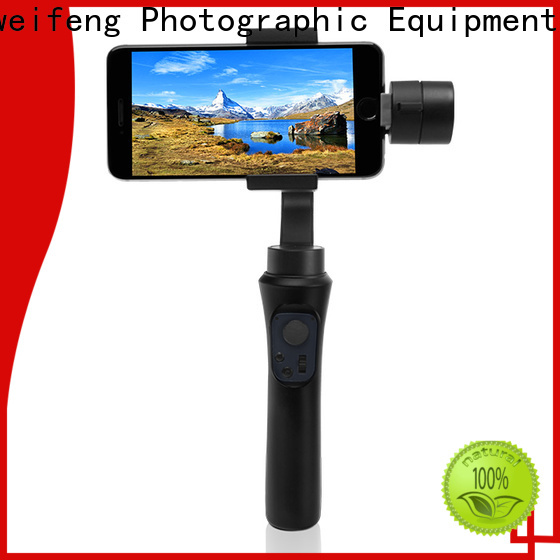 weifeng best mobile phone stabilizer supply for sale