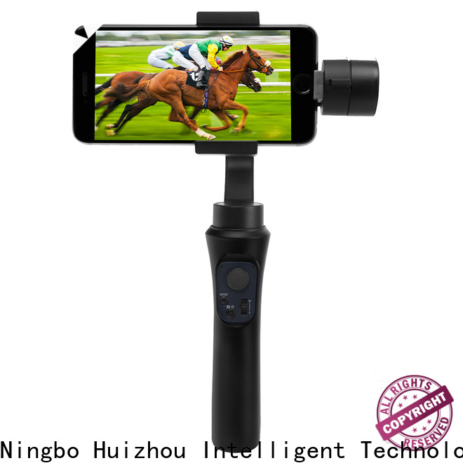 high-quality mobile phone gimbal factory for business