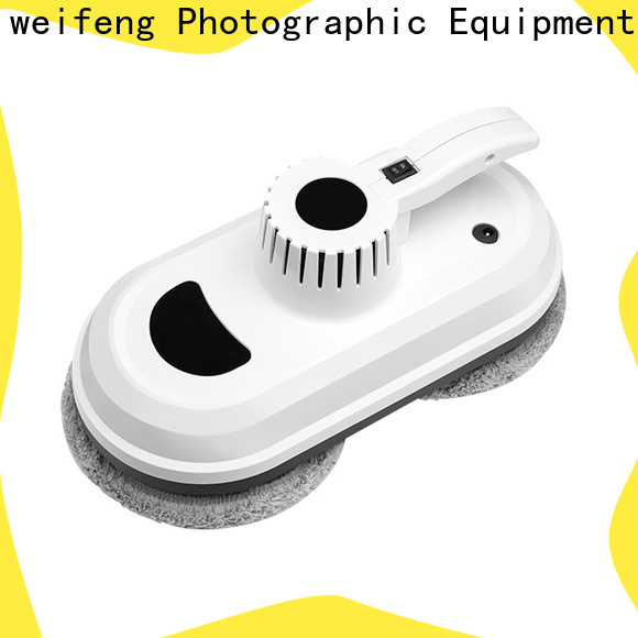weifeng best window cleaning robot with remote control for home