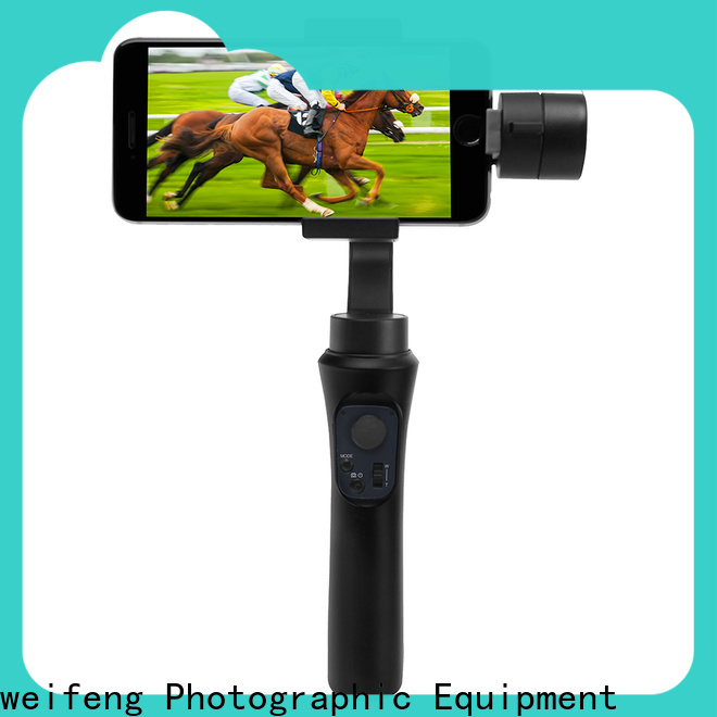 best cell phone gimbal stabilizer manufacturers for phone video