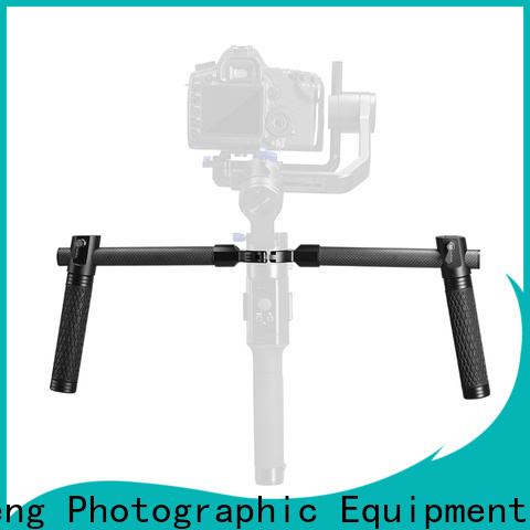 weifeng high-quality gimbal handle supply for video