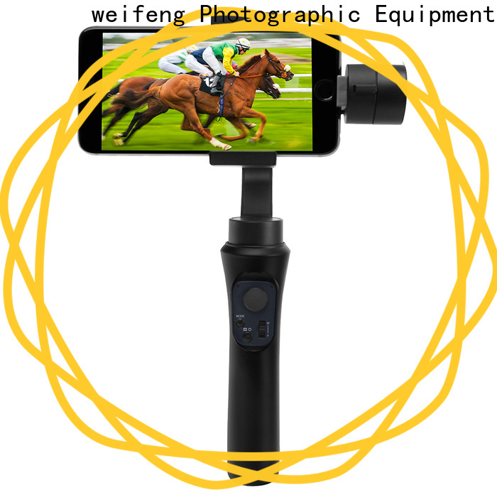 weifeng mobile phone stabilizer suppliers for sale