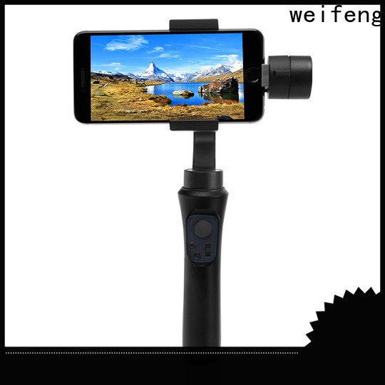 weifeng high-quality best cell phone stabilizer manufacturers for sale