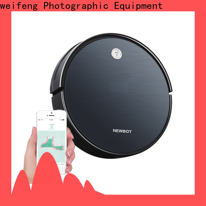 weifeng brushless cheap robot vacuum supply for home