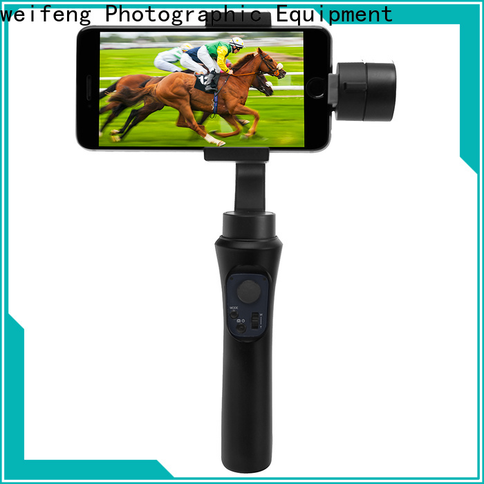 weifeng best mobile phone stabilizer suppliers for business