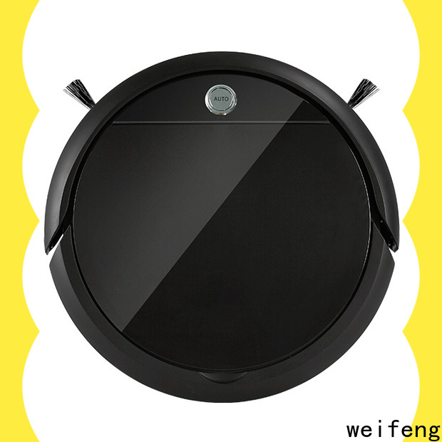 weifeng best automatic vacuum cleaner suppliers for home