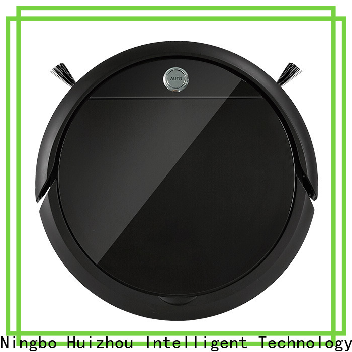 weifeng new best automatic vacuum with wifi control for home