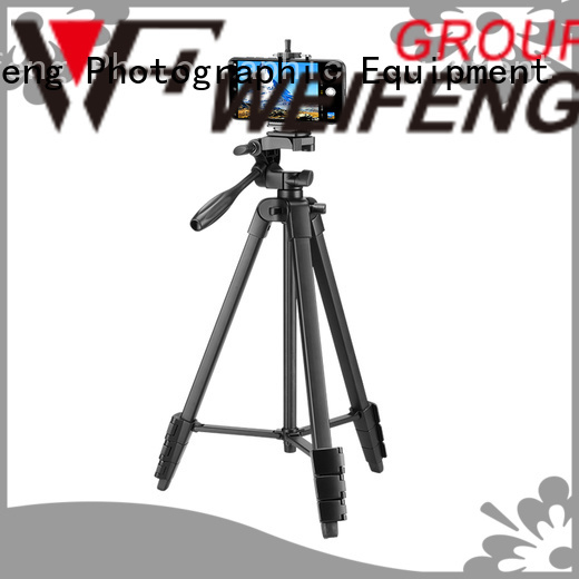 weifeng cheap tripod manufacturers for camera