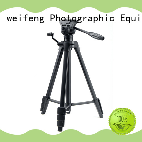 weifeng tripod company for video