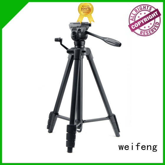 weifeng best photography tripod supply for business
